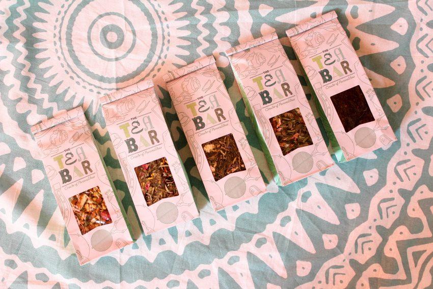 WINACTIE: Win een theepakket van The TeaBar