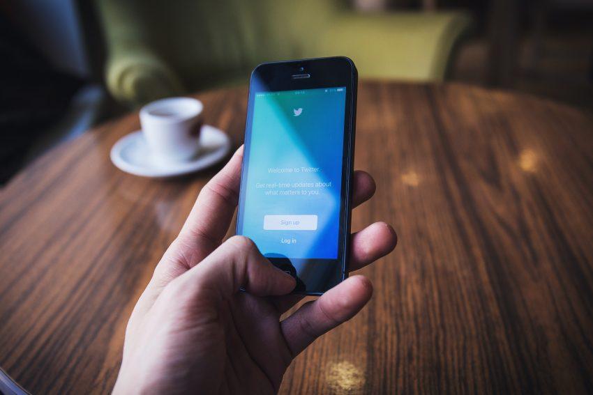 Blogtips #37 - Het belang van social media
