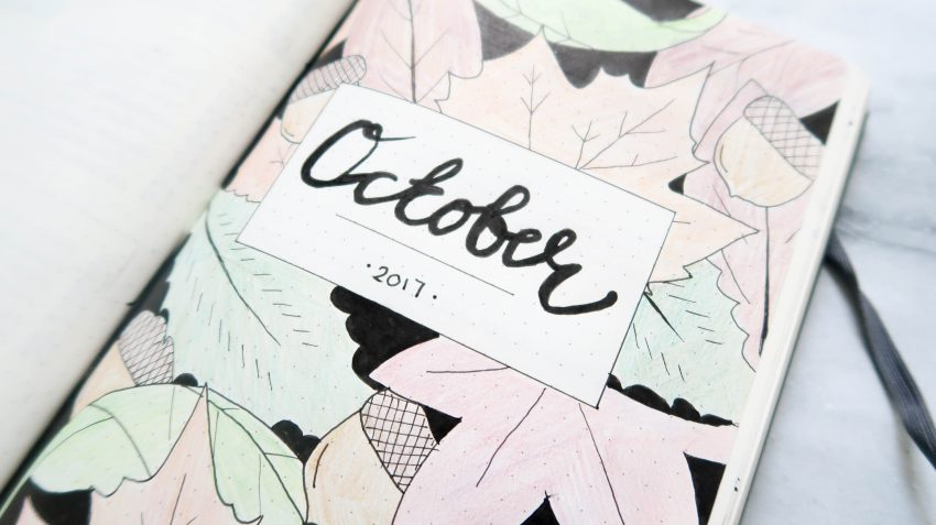 7 Tips om met een bullet journal te beginnen