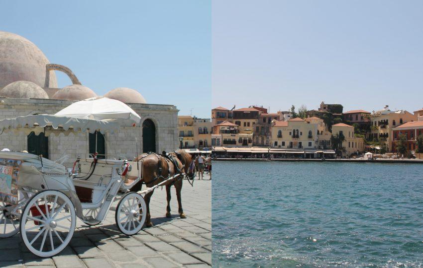 7 dingen om te doen wanneer je op Kreta bent