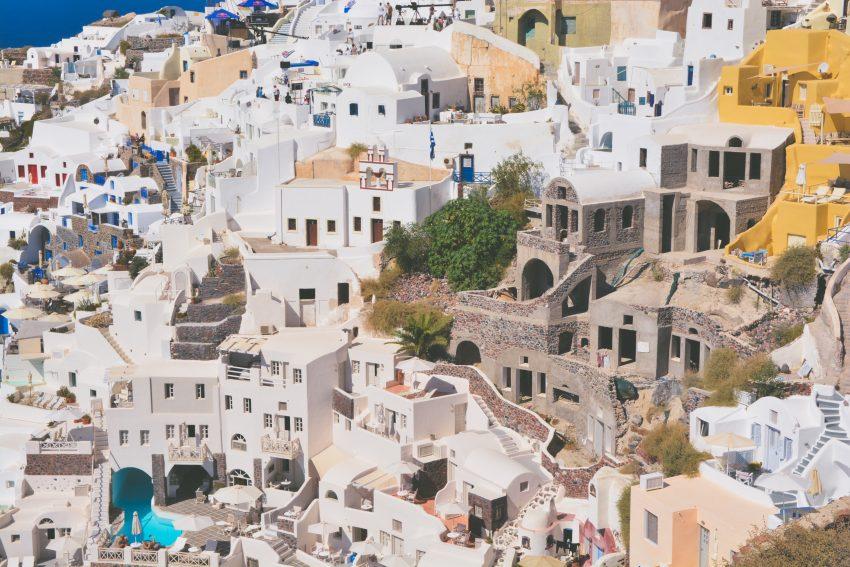 5 Dingen die je moet weten voor je naar Griekenland gaat