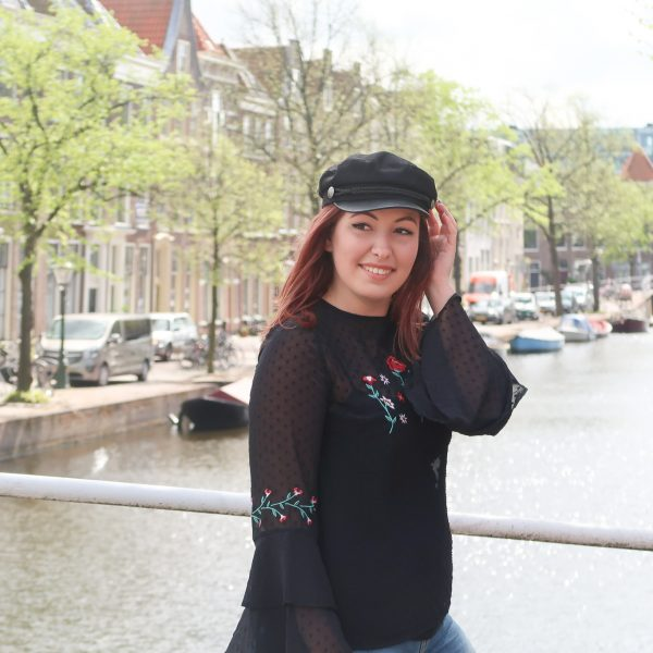 Outfit   Spring in Leiden
