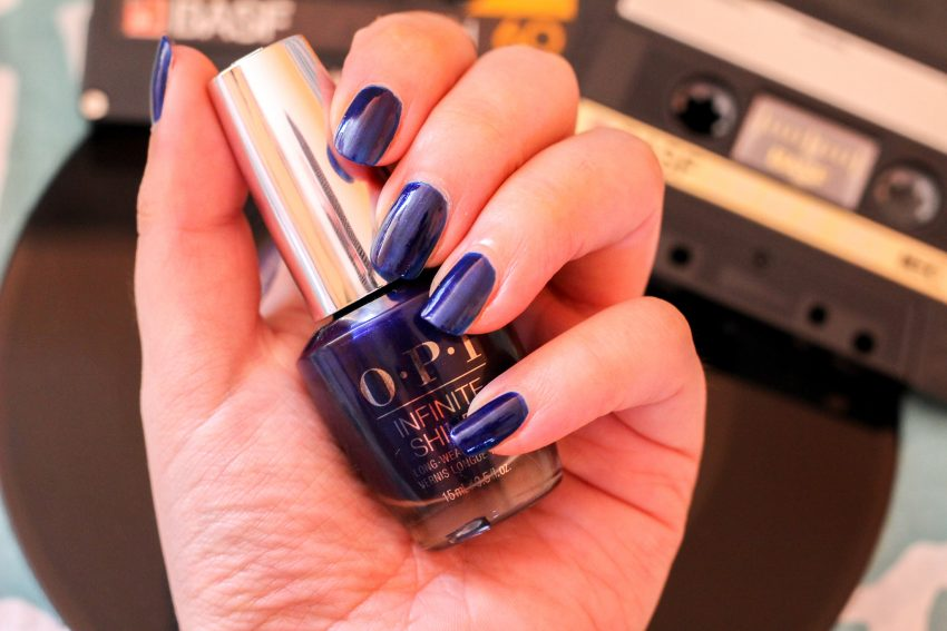 OPI Grease nagellak