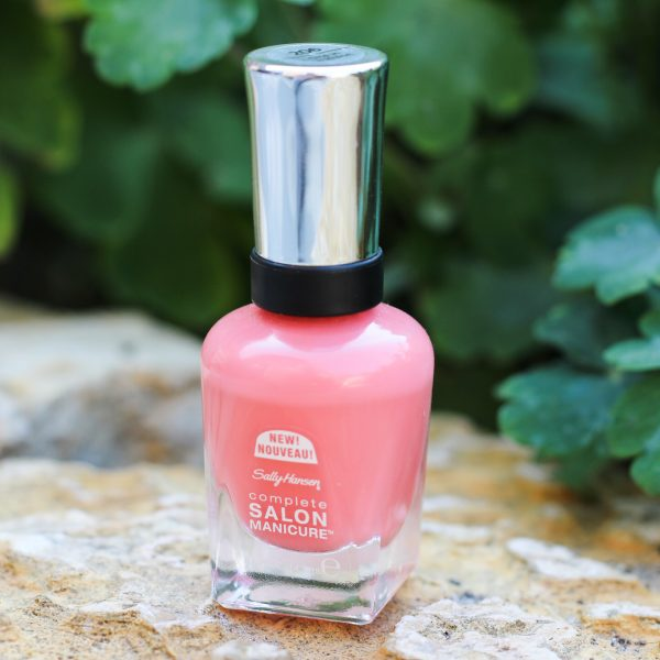Sally Hansen nagellak - 206 One in a Melon