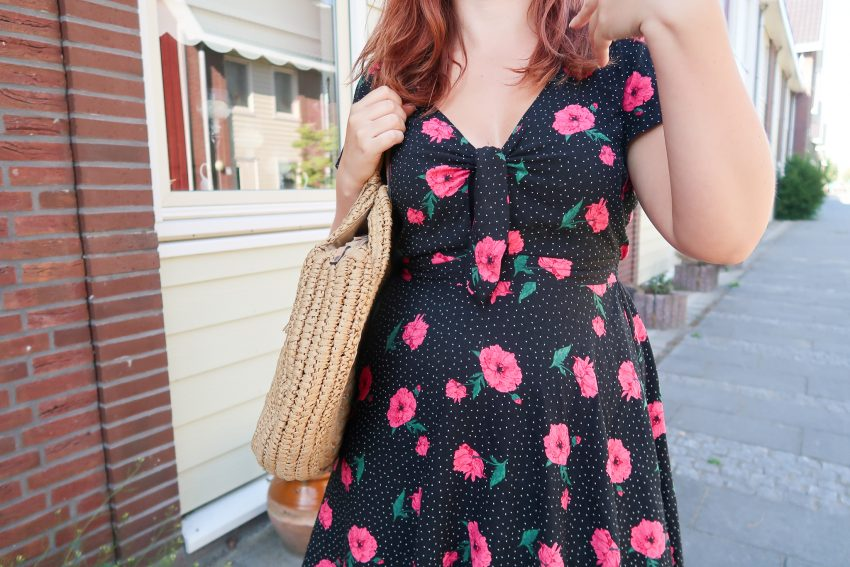Outfit | Flower power