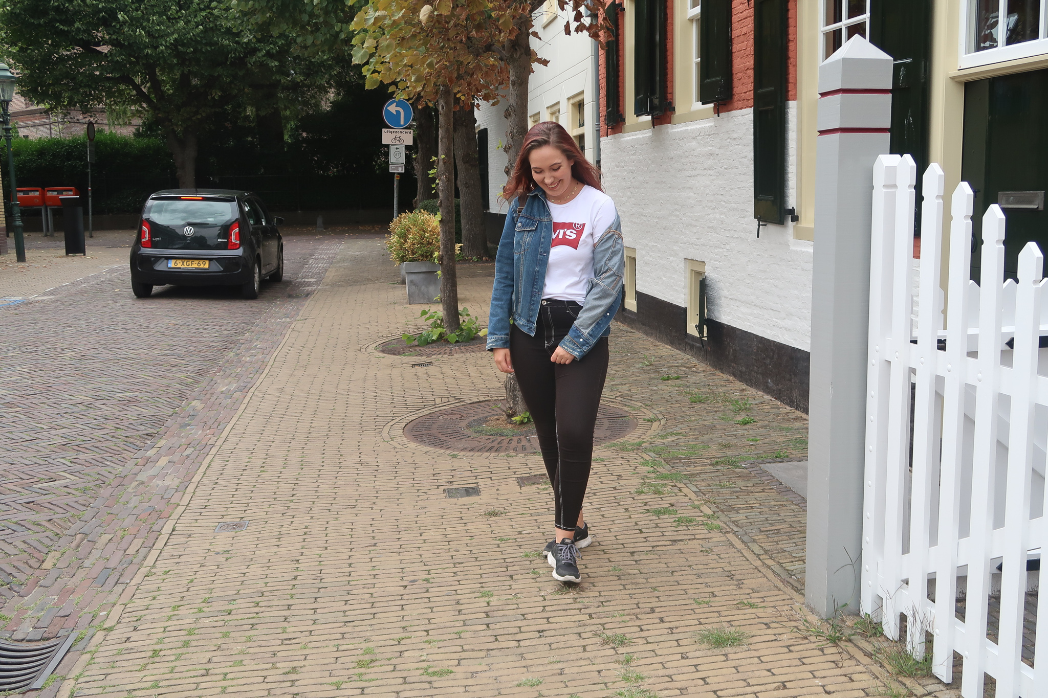 Outfit | Een typische blogger outfit