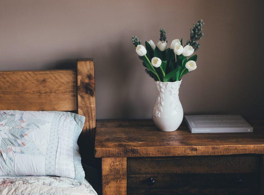 Room make-over: 5x inspiratie