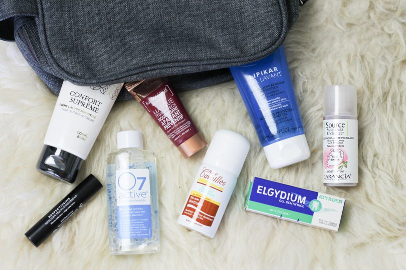 Newpharma beauty box
