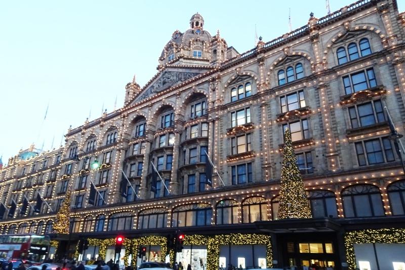 Shoppen in Londen: al mijn tips