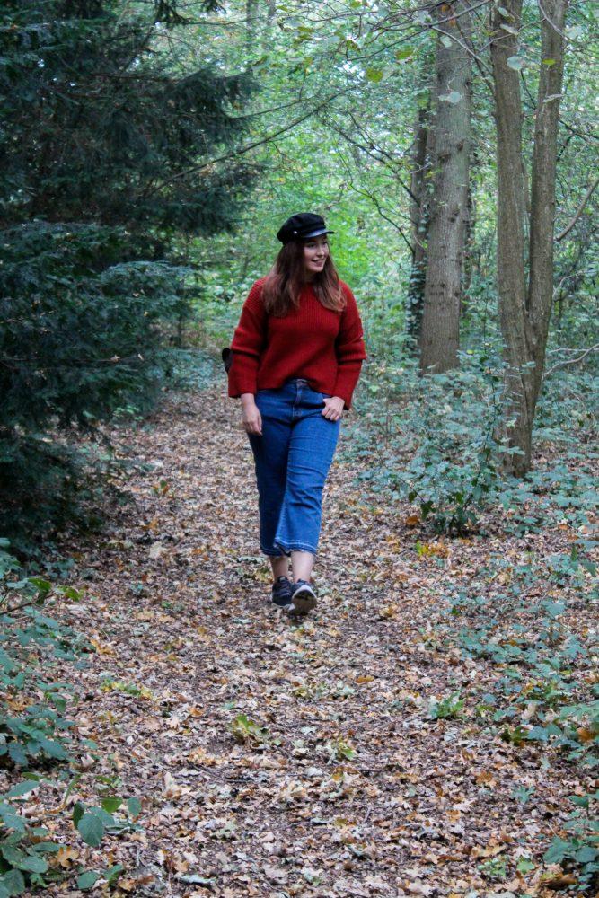 Outfit | Een ode aan de herfst