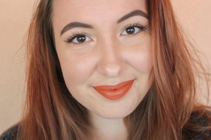 OFRA long lasting liquid lipsticks Dutchess & Miami Fever