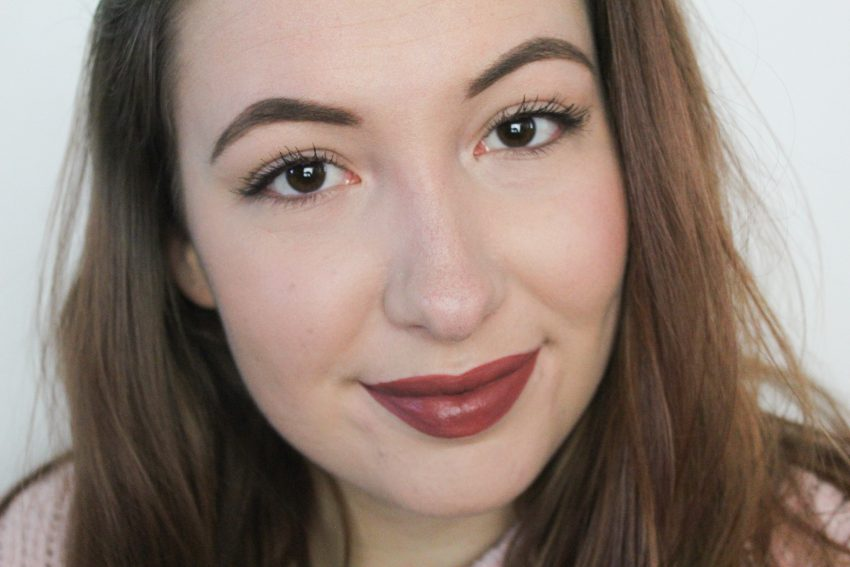 Catrice Generation Matt Comfortable Liquid Lipsticks