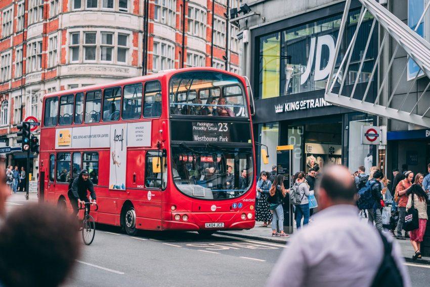 9 Dingen om te doen wanneer je in Londen bent