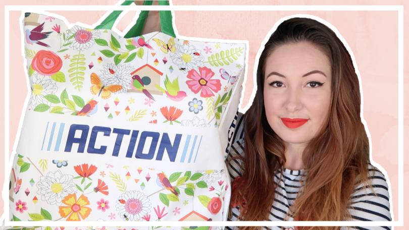 Action shoplog april 2019