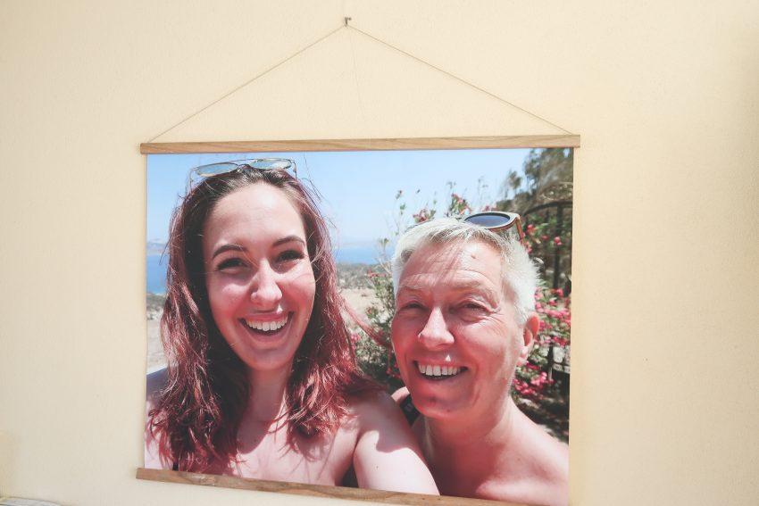 Jouw eigen foto op schoolplaat: een eyecatcher in je interieur