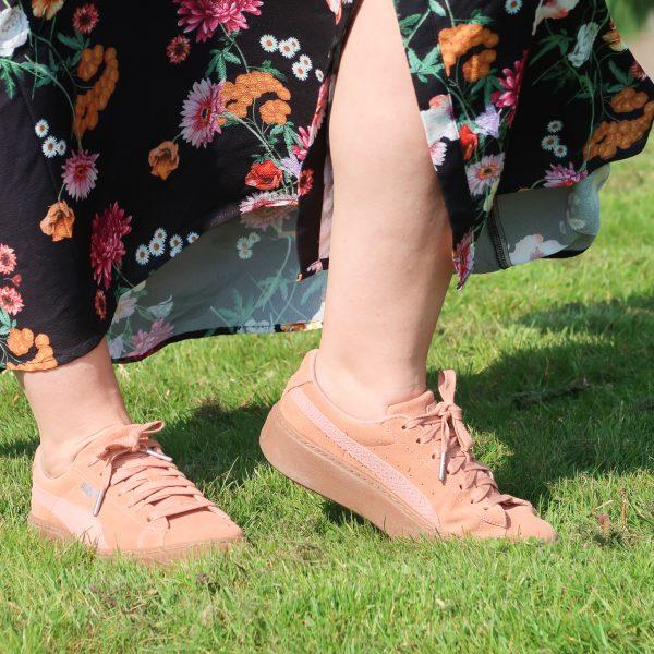 Outfit: 1 jurk, 2 lente/festival outfit's