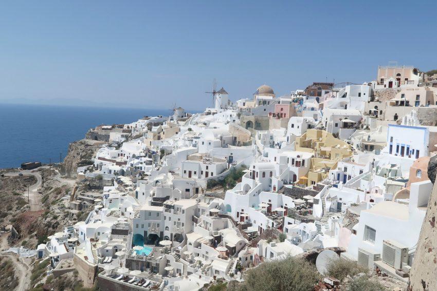 6 Dingen om te doen wanneer je op Santorini bent