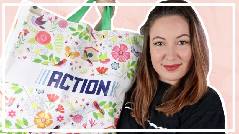 Action shoplog juni 2019