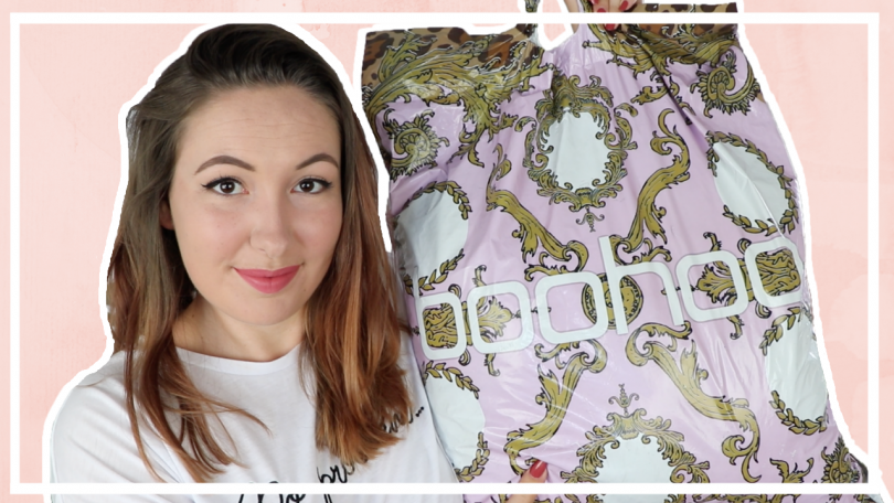 Mega try-on Boohoo shoplog - zomer 2019