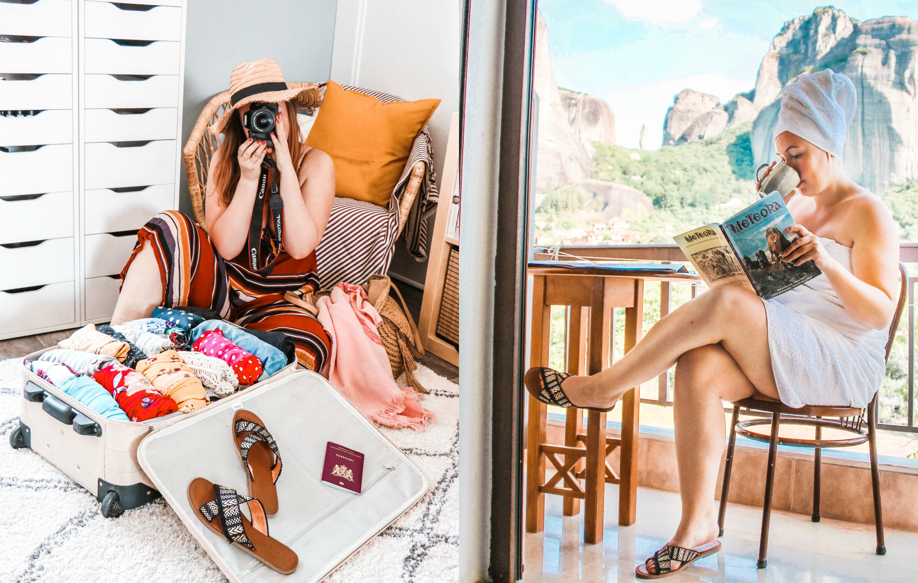 8x leuke sandalen voor deze zomer