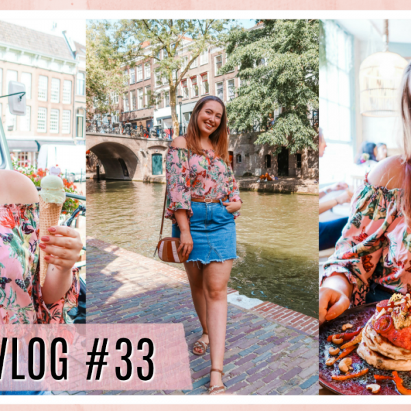 Action shoplog & Instagram foto's maken // WEEKVLOG #33