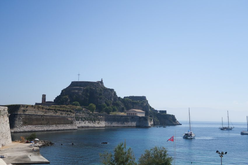 6x Dingen om te doen wanneer je op Corfu bent