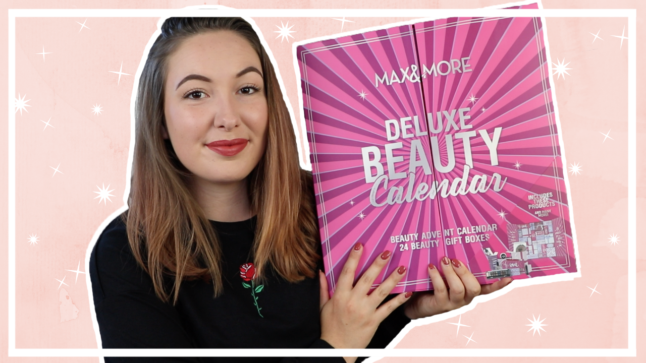 Action Max & More Deluxe adventskalender 2019 unboxing