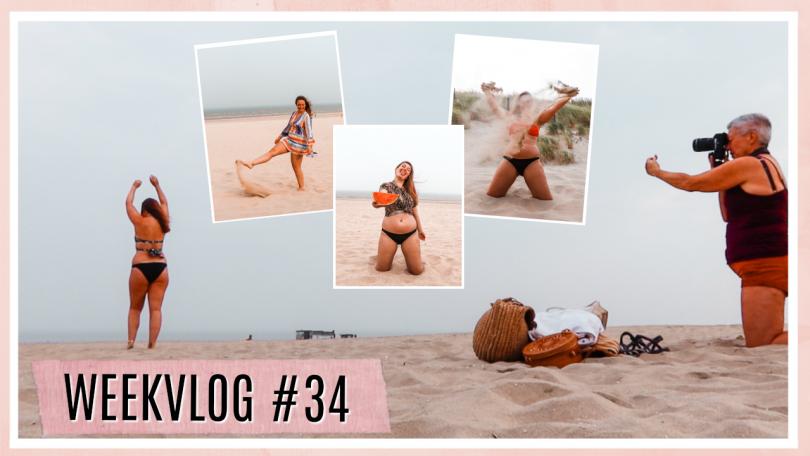 Hoe ik mijn Instagram foto's bewerk & naar de kapper // WEEKVLOG #34