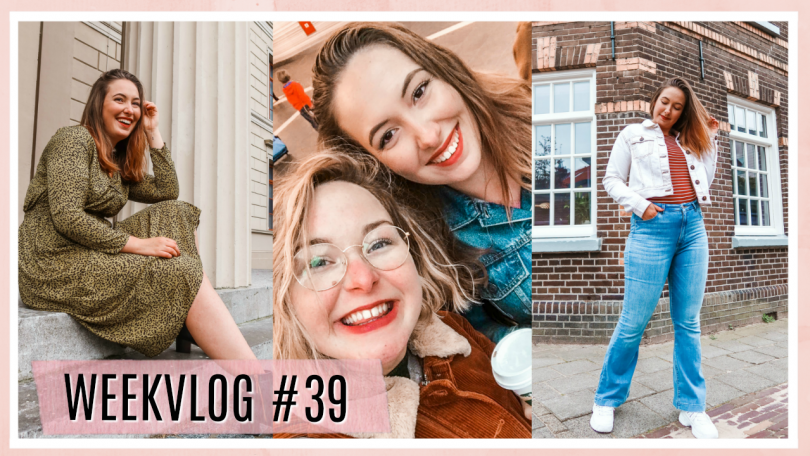 Paniekaanval & shooten in Zwolle // WEEKVLOG #39