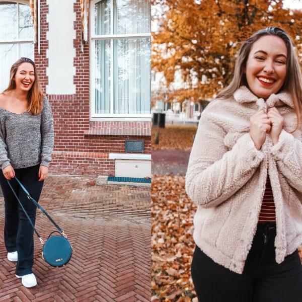 20 Dingen waar ik in november blij van werd