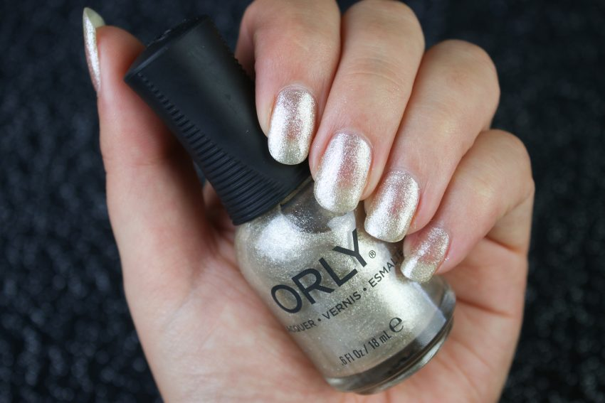 Orly Arctic Frost holiday collectie