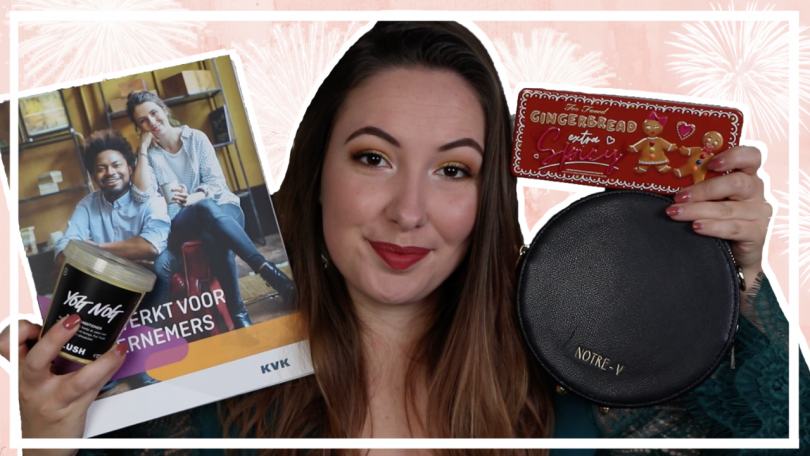 Favorieten van 2019 // beauty, fashion & lifestyle