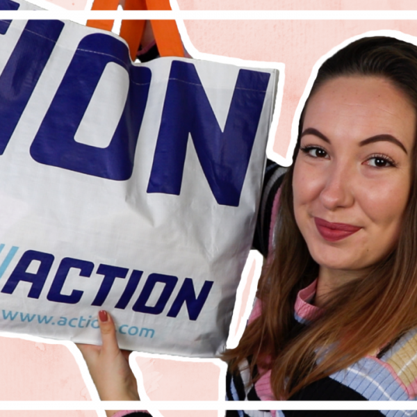 Action shoplog januari 2020