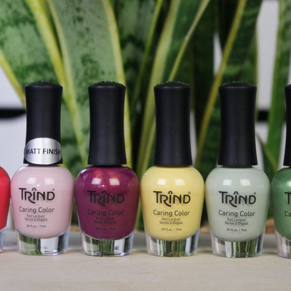 Trind Back to Nature lente/zomer collectie