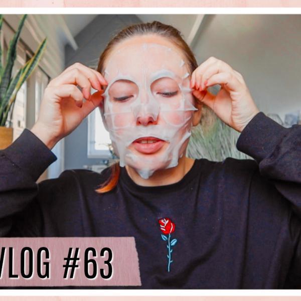Irritaties, masker testen & opruimen // WEEKVLOG #63