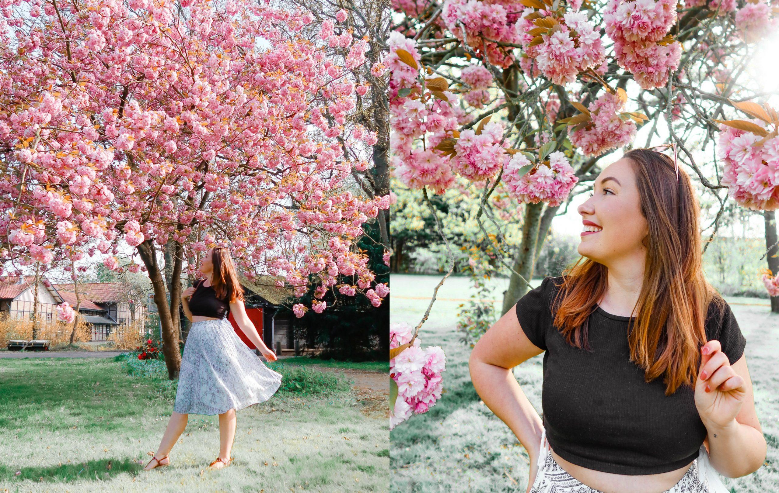 20 Dingen waar ik in april blij van werd