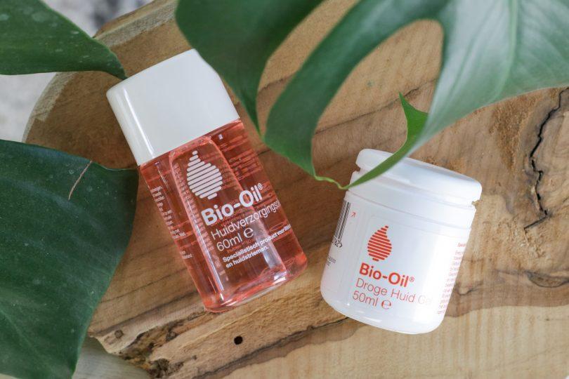 Bio-Oil Droge Huid Gel & Huidverzorgingsolie