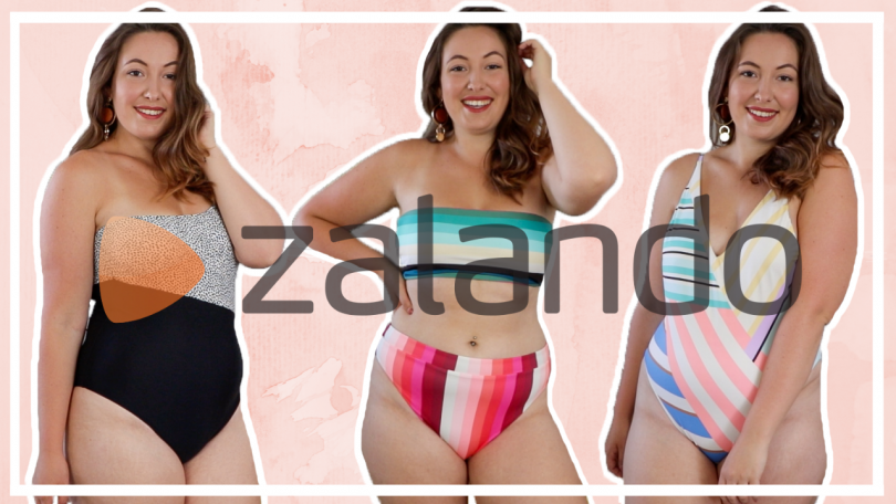 Zalando bikini & badpak shoplog (maat 40-42)