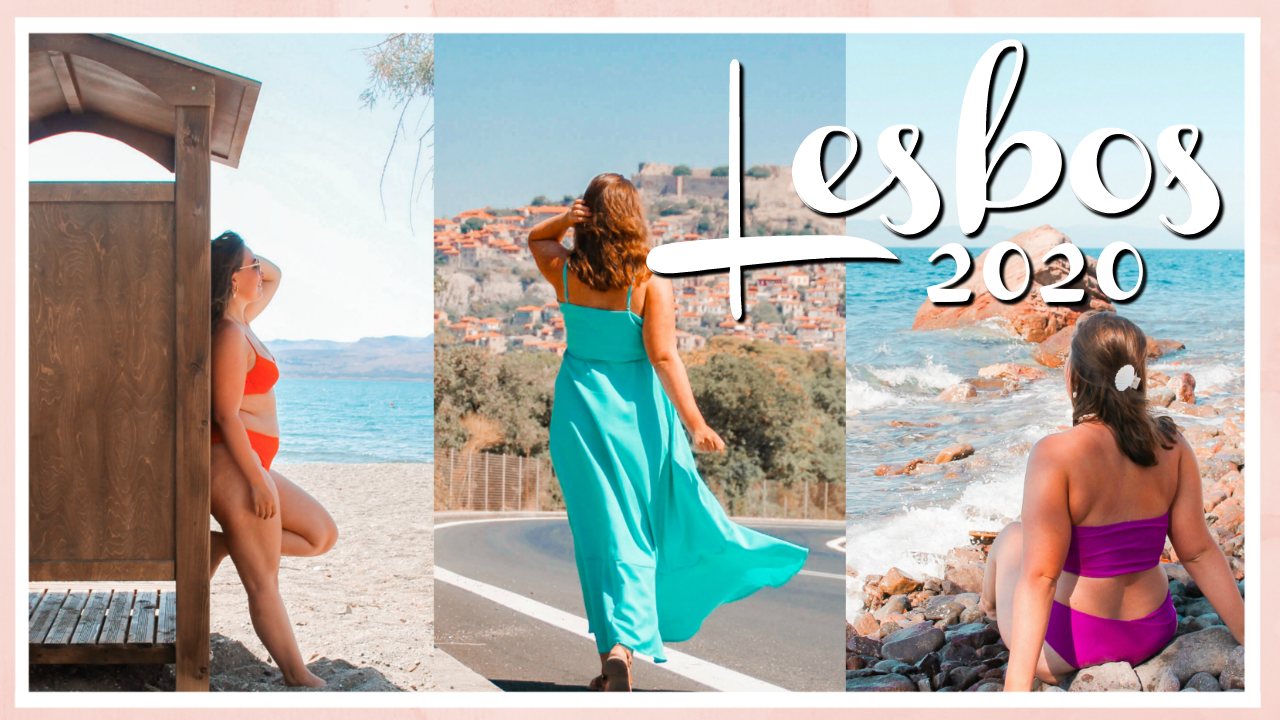 De mooiste plekken van Lesbos ontdekken // LESBOS VLOG #2