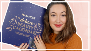 Action Max & More Deluxe adventskalender 2020 unboxing