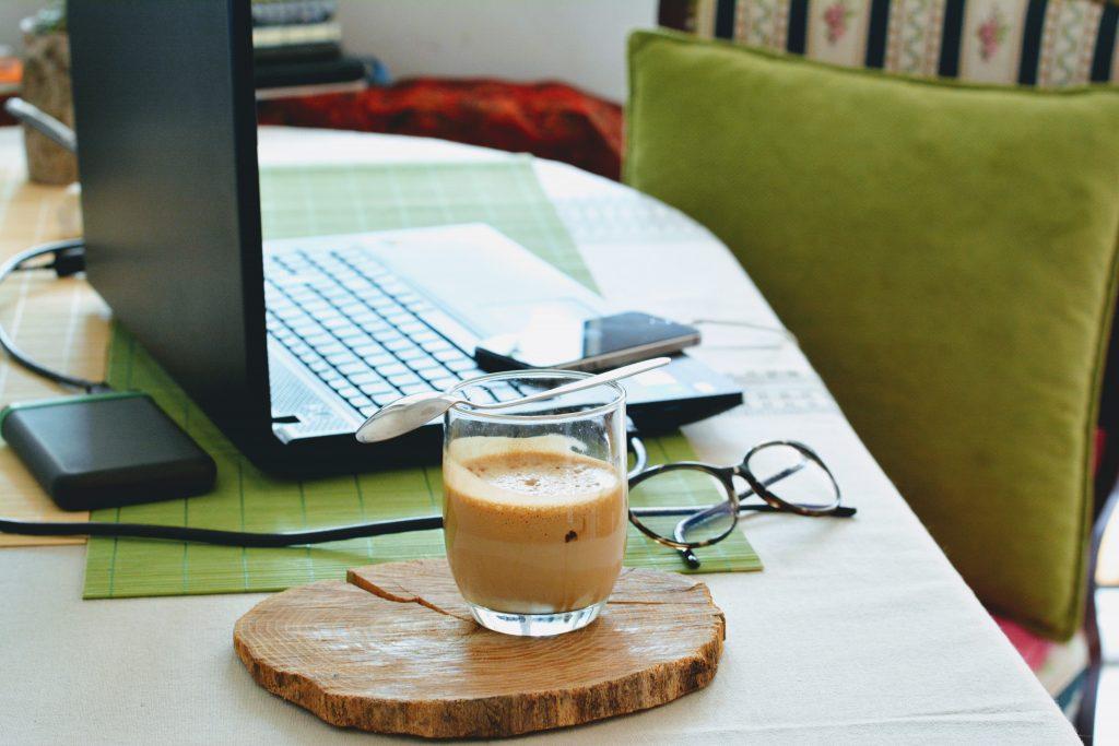Productief thuiswerken in 7 stappen