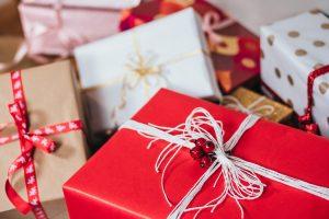 5x de leukste kerstpakketten