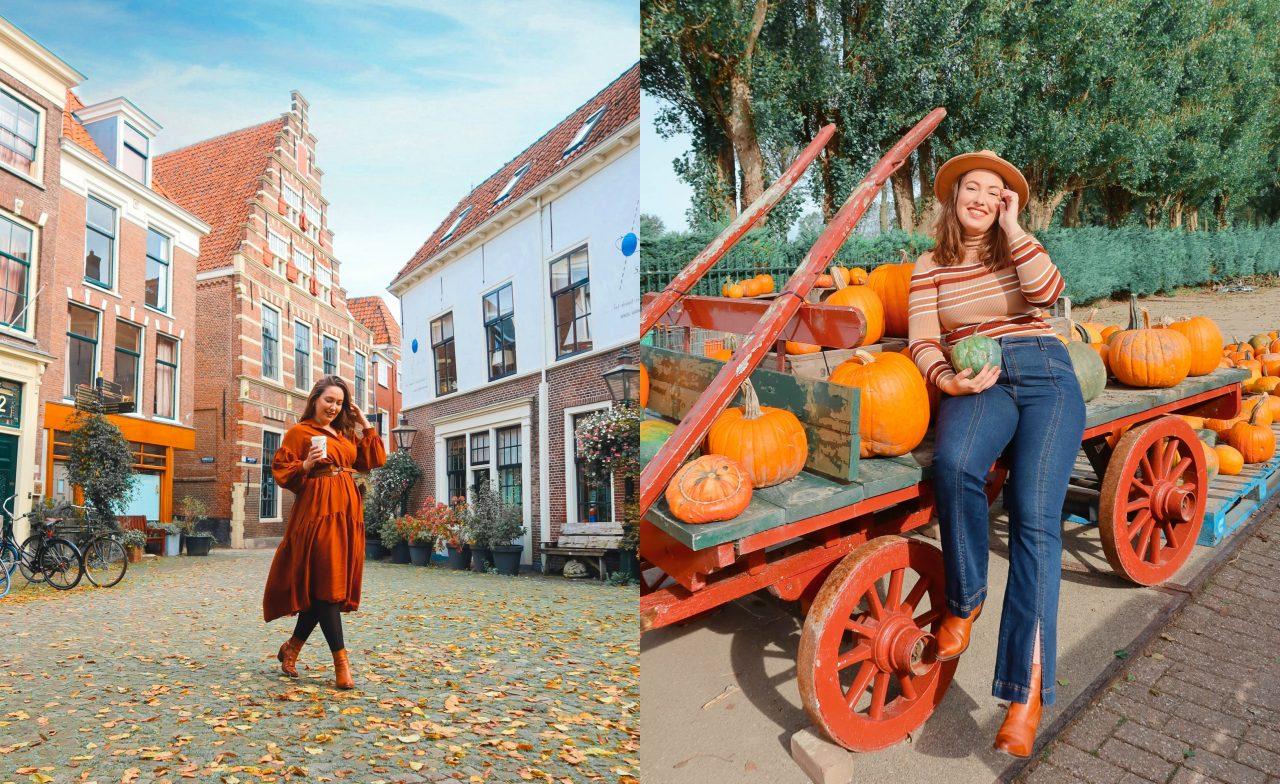 20 Dingen waar ik in oktober blij van werd