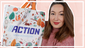 Action shoplog november 2020
