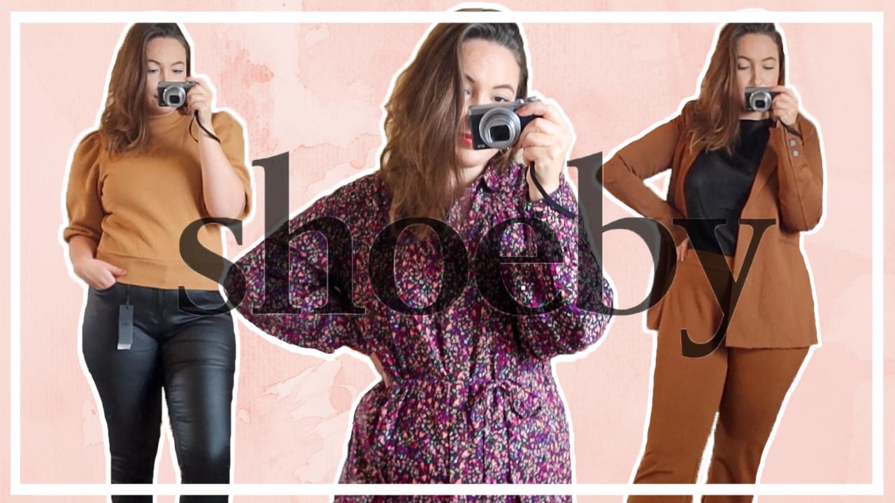 Shoeby shoplog: Shop or Flop