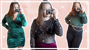 Loavies party collectie shoplog // SHOP OR FLOP