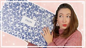 Styliste kiest mijn kleding // Zalon box winter editie