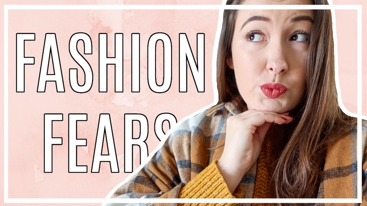 Ik stijl de fashion fears van mijn volgers #2