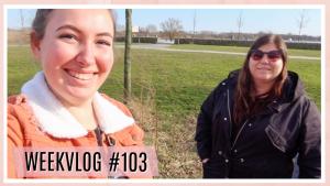 Wandelen met Danique & willen we een nieuwe kat? // WEEKVLOG #103