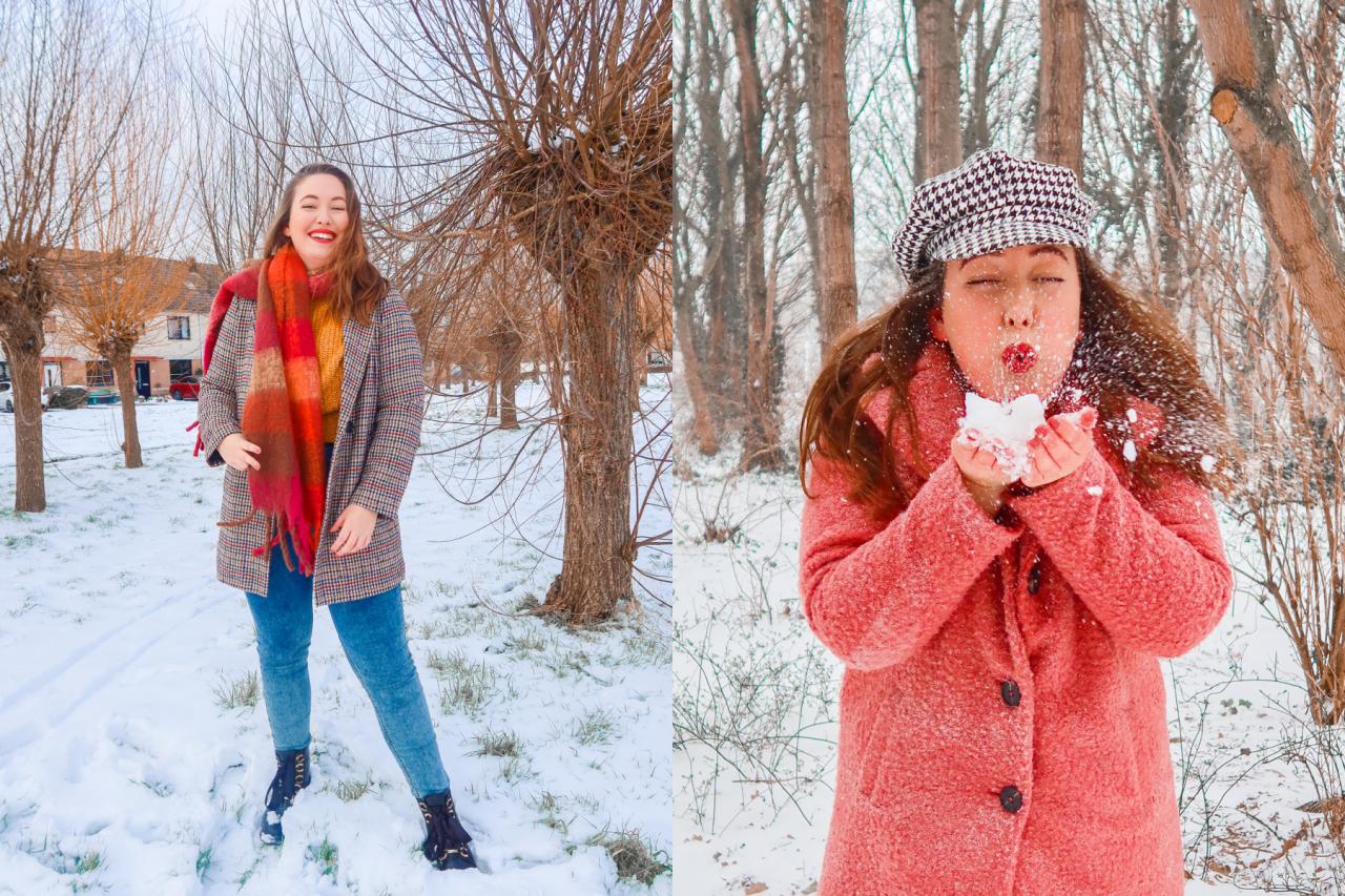 20 Dingen waar ik in februari blij van werd